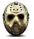 máscara pelicula viernes 13