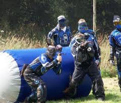 Paintball Su Aventura