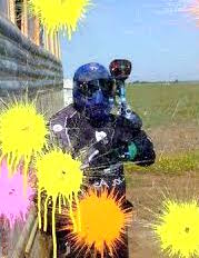 Ofertas de Paintball Málaga
