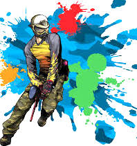 Paintball Zaragoza promociones