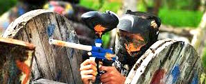 Paintball Albacete
