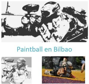 paintball bilbao