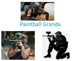 paintball en granada