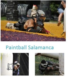 paintball en salamanca