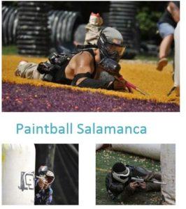 paintball en salamanca
