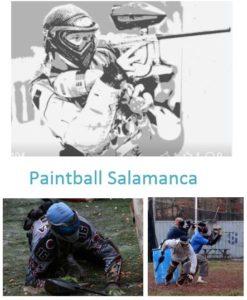 salamanca paintball